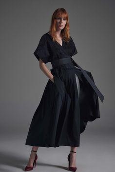 Diane von Furstenberg, Look #25