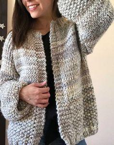 Knit Fashion, Knitting Patterns, Pullover, Cardigans, Jeans, Knit Cardigan, Fashion Ideas, Knitting Paterns, Cable Knitting Patterns