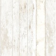 Dutch Wallcoverings Exposed sloophout beige PE10030 - sloophout behang - steigerhout behang - hout behang - de Behangwinkelier