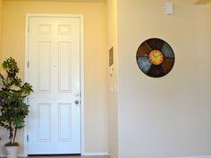 8 Ft Entry Door