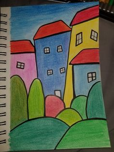 Watercolor Pencils, My Arts, Sketches, Artwork, Painting, Drawings, Work Of Art, Painting Art, Sketch