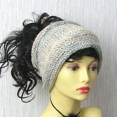 Lovely Tube Hat Dreadlocks Headband Wrap Winter Accessory Dreadband Wrap Dreadlock  Hat bca66ba0791