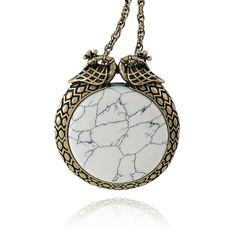 SAMANTHA WILLS - ROAMING EXISTENCE PENDANT NECKLACE - WHITE Things To Buy, Stuff To Buy, Wholesale Fashion, Pocket Watch, Fashion Online, Samantha Wills, Jewelry Design, Pendant Necklace, Style Inspiration
