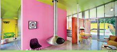 Shelter Island House // Stamberg Aferiat Architecture