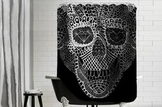 Lace Skull - Americanflat - National