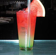 Kiwi Watermelon Lemonade