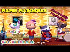 Animal Crossing Happy Home Designer - Mamis Marchosas + SORTEO