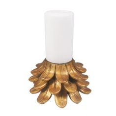 R40325-00_Oro_Candle