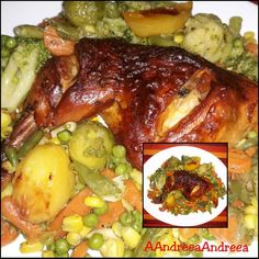 #pulpeculegumelacuptor  #mypassion #homemaderecipes #ReteteAAndreeaAndreea #mândrăcăsuntromâncă🇷🇴 #loveRomânia  #loveiași Meat, Chicken, Recipes, Food, Meal, Eten, Recipies, Meals, Buffalo Chicken