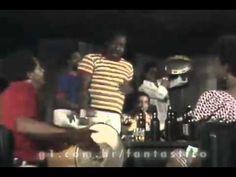 Mussum canta o Samba da Vizinha