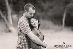 Utah wedding photography | engagement photography | engagements | Amanda Abel Photography | Wheeler Farm | Outdoor engagements