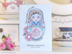 Wedding Invitations Russian Brides 20