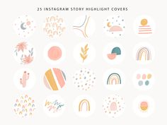 Photo Hacks, Artsy Background, Instagram Frame, Apps, Social Media Icons, How To Pose, Instagram Highlight Icons, Geometric Shapes, Camera Decor