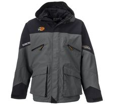 Jacket and Pants Sets 179981: Bass Pro Shops Large Pro Qualifier Gore-Tex Rain Parka For Men BUY IT NOW ONLY: $189.99