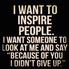 Do you aspire to inspire people? f so, that's awesome! SHARE this! But if not, why not? You too have greatness within you. There is an angel inside you which needs to be chiselled with a lot of self-reflection and probing. #beilievetosee #inspirepeople #youcandothis #theangelinside https://www.facebook.com/SohanGokarnFanpage/photos/a.554913197902708.1073741828.553162138077814/810505692343456/?type=1