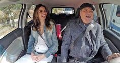 """.: """"Bate & Volta"""" colocará lado a lado celebridades opostas em viagem de carro:. #BateEVolta"""