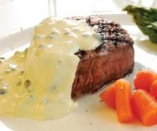 Recipe Peppercorn Sauce by Thermomix in Australia – Recipe of category Sauces, dips spreads Read Recipe by Peppercorn Sauce For Steak, Relish Sauce, Bellini Recipe, Fabulous Foods, Food Hacks, Hot, Yummy Food, Yummy Recipes, Cooking Recipes