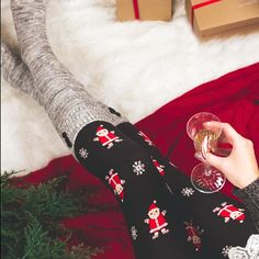 If you need me I'll be under the tree ❤️ Check out the blog for some fun Xmas outfit ideas! #vanitystyle #holidaycheer