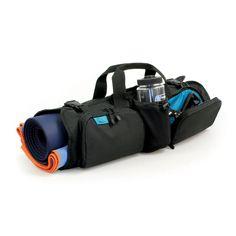 Hotdog Rollpack Yoga Mat Bag