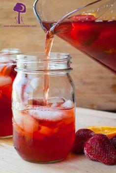 Recipe: 19 Iced Teas To Beat The Heat Of Summer | Food - Olip Life