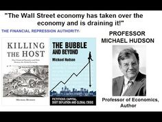 THE WALL STREET ECONOMY HAS TAKEN OVER THE ECONOMY - 04 27 16 FRA Michae...