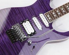 Xaviere Guitar!