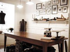 Tailor Shop Articles And Images About Tailor Shop Store Design Suit Stores