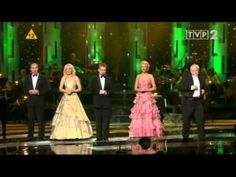 ▶ Jozin z Bazin, orchestra version with Waldemar Malicki - YouTube