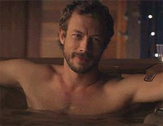 Dyson #LostGirl I'm in love with this man...and this show rocks!