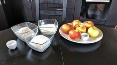 Яблочный пирог насыпной от повара Вовы - пирог значится готовится просто: тесто и начинка. Тесто замешиваем. А если попробовать по другому. Недавно мы так экспериментировали с печеньками, а сегодня у нас целый пирог. Яблочный пирог насыпной    #пища #пирог #яблок�