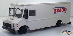 Grumman-Olson Kurbmaster 1993 1/43 Industrial, Recreational Vehicles, Cool Stuff, Activity Toys, Trucks, Cars, Autos, Fitness Exercises, Infancy