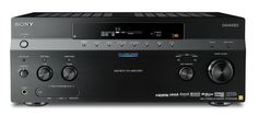 Sony STR-DA4400ES 7.1 Channel AV Receiver by Sony. $929.99. From the Manufacturer                Sony STR-DA4400ES 7.1 Channel AV Receiver: Top Shelf AV Receiver The new Sony STR-DA4400ES receiver feature sophisticated A/V technology supporting 1080/24p video signals, the latest audio codecs (Dolby Digital Plus, Dolby TrueHD, dts High Resolution Audio and dts HD Master Audio) and Faroudja DCDi Cinema technology for upscaling all video sources to 1080p when connecte...