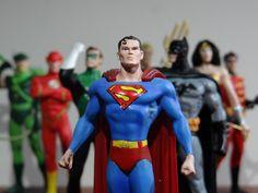 Justice League gracias a @Juan Diaz