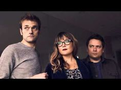 Nickel Creek - Destination