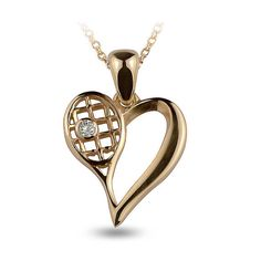 Check out this item in my Etsy shop https://www.etsy.com/ca/listing/465452834/gold-and-diamond-tennis-heart-necklace