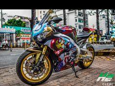 CBR 1000RR Kawasaki Motorcycles, Cars And Motorcycles, Biker Love, Honda Cbr 1000rr, Super Bikes, Ducati, Motorbikes, Motors, Engine