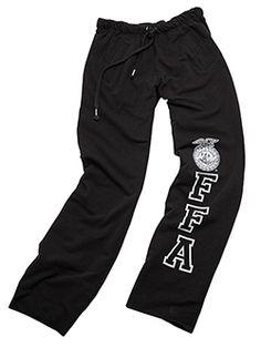 Womens FFA Relaxed Sweatpants -- National FFA Organization Online Store