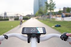 iCradle COBI Gives Bicycles An Automotive-Grade Electronics System