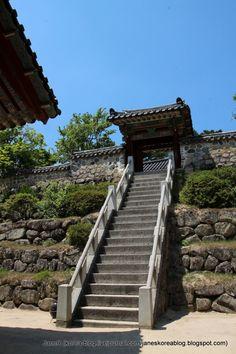 korea_blog - Кёнджу - еще одно путешествие