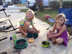 Full time rving with kids leads to slow parenting