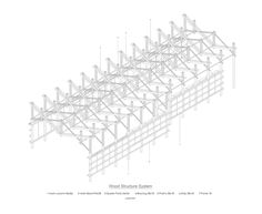 Gallery of The Inverted Truss / B+P Architects - 40