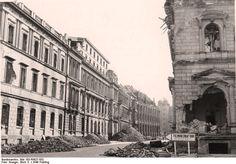 destroyedgermany: Berlin - Voßstraße