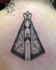 Tatuagem realizada pelo tatuador @phernandu ➡ Unidade : Santos   Roma . Contatos : telefone: (13) 32389873 whatsapp: (13) 982194504 email: nautica@nauticatattoo.com.br