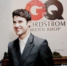Darren Criss GQ