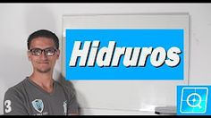 formacion de hidruros - YouTube