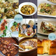 Ukemeny for uke 50 50th, Mexican, Ethnic Recipes, Food, Eten, Meals, Diet