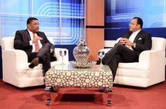 Florentino Jimenez dice gobierno de Danilo Medina ha sido el más transparente de la historia dominicana