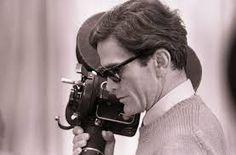 Pier Paolo Pasolini - regista