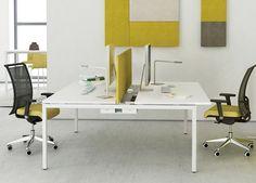 SOHO DESIGN — Дизайнерская мебель для офисов