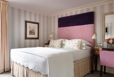 Firmdale Hotels - Double Rooms